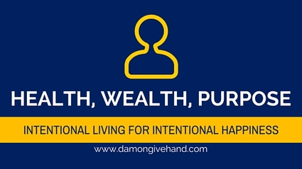 Damon Givehand Speaker Health Wealth Purpose